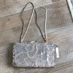 Kate Landry cocktail bag...NWT